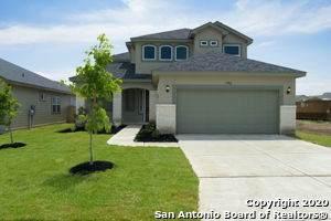 15242 Comanche Mist, San Antonio, TX 78233 (MLS #1478192) :: The Lugo Group