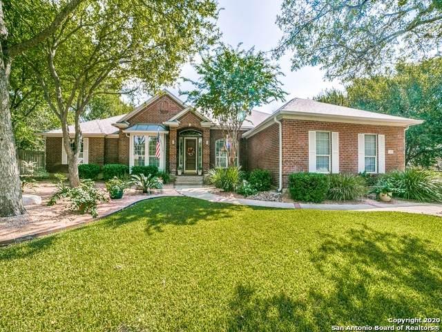 26320 Stefnianne St, San Antonio, TX 78255 (MLS #1478196) :: Concierge Realty of SA