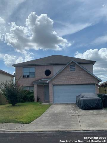 9339 Braun Pt, San Antonio, TX 78254 (MLS #1478213) :: The Lugo Group
