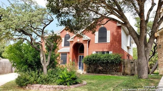 1819 Okehampton Ln, San Antonio, TX 78253 (MLS #1478225) :: Concierge Realty of SA