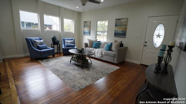 214 Fairview Ave, San Antonio, TX 78223 (MLS #1478246) :: Neal & Neal Team