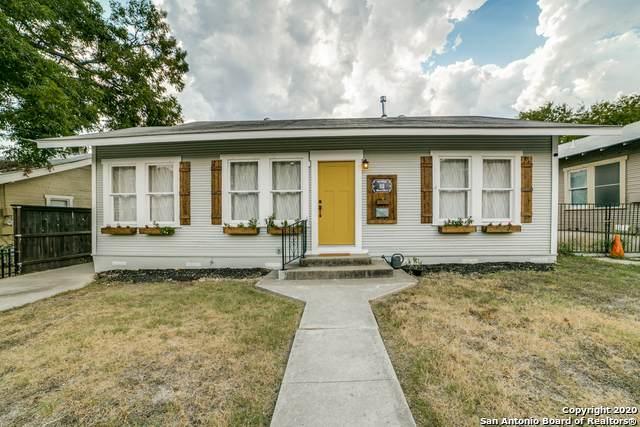 111 Harvard Terrace, San Antonio, TX 78201 (MLS #1478261) :: The Castillo Group