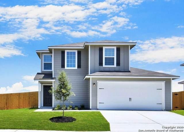 3114 Gilbert Garden, San Antonio, TX 78109 (MLS #1478264) :: The Mullen Group | RE/MAX Access