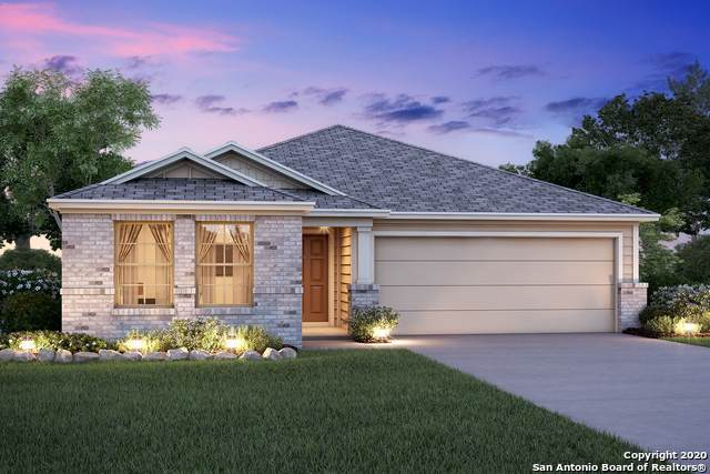 3233 Starflower, New Braunfels, TX 78130 (MLS #1478269) :: Carolina Garcia Real Estate Group