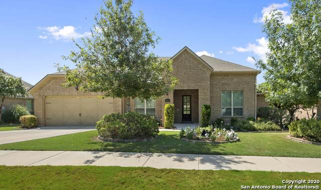 9154 Gothic Dr, Universal City, TX 78148 (MLS #1478317) :: Real Estate by Design