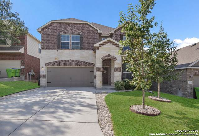 1617 Desert Candle, San Antonio, TX 78245 (MLS #1478318) :: EXP Realty