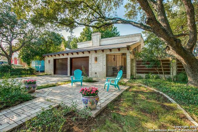 2627 Country Hollow St, San Antonio, TX 78209 (MLS #1478323) :: The Real Estate Jesus Team