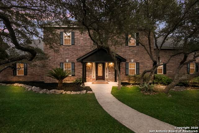 23014 Mangrove Dr, San Antonio, TX 78260 (MLS #1478339) :: Alexis Weigand Real Estate Group