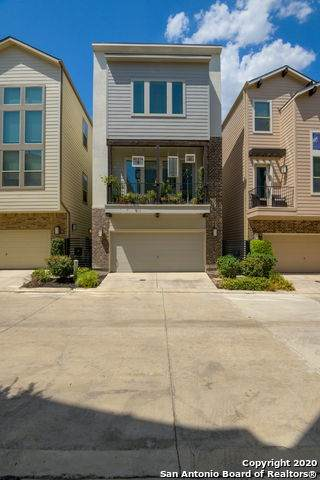 3831 Harry Wurzbach Rd #3, San Antonio, TX 78209 (MLS #1478343) :: The Mullen Group | RE/MAX Access