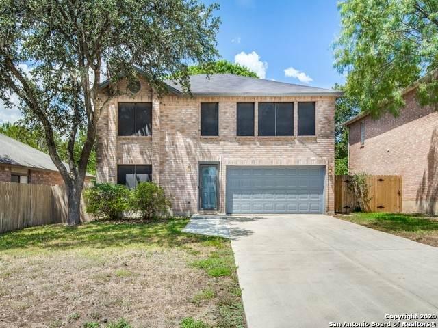 21511 Longwood, San Antonio, TX 78259 (MLS #1478371) :: The Real Estate Jesus Team