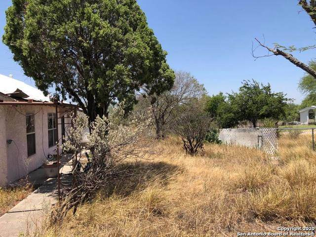 63 Texas 163, Comstock, TX 78837 (MLS #1478377) :: The Mullen Group | RE/MAX Access
