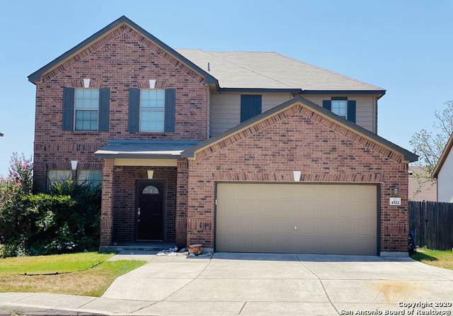 4522 Echo Grove, San Antonio, TX 78259 (MLS #1478380) :: The Glover Homes & Land Group