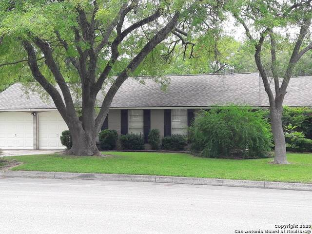 4331 Millstead St, San Antonio, TX 78230 (MLS #1478381) :: Maverick