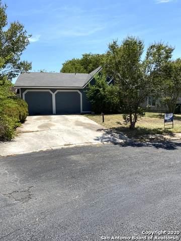5726 Three Springs Dr, San Antonio, TX 78244 (MLS #1478387) :: EXP Realty