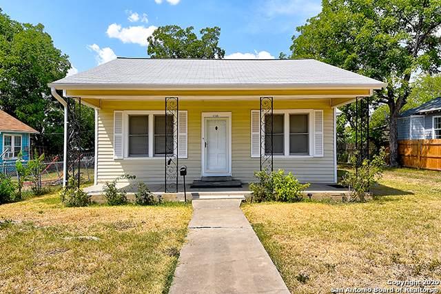 1035 W Gramercy Pl, San Antonio, TX 78201 (MLS #1478397) :: EXP Realty