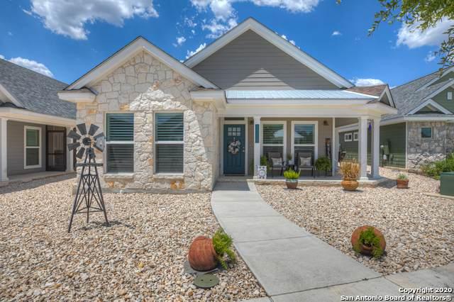 1359 Dexters Pl, New Braunfels, TX 78130 (MLS #1478401) :: The Mullen Group | RE/MAX Access
