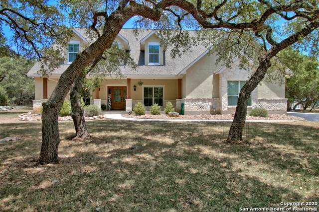 1005 Shady Cove Ln, Spring Branch, TX 78070 (MLS #1478402) :: The Castillo Group