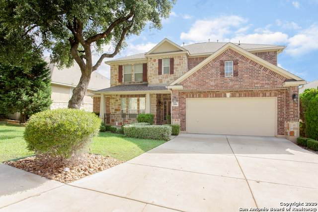 2406 Cortona Mist, San Antonio, TX 78260 (MLS #1478405) :: Carolina Garcia Real Estate Group