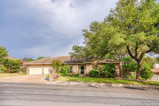 19910 Park Falls, San Antonio, TX 78259 (MLS #1478416) :: The Castillo Group