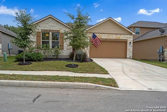 7906 Bearcat Field, San Antonio, TX 78253 (MLS #1478422) :: EXP Realty
