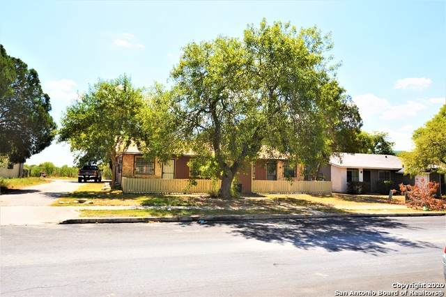 7135 Glen Terrace, San Antonio, TX 78239 (MLS #1478439) :: The Mullen Group | RE/MAX Access