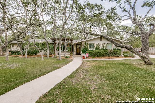 316 Skyforest Dr, San Antonio, TX 78232 (MLS #1478443) :: The Mullen Group | RE/MAX Access