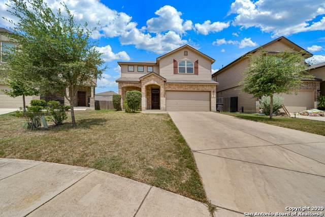 4511 Texas Jack, San Antonio, TX 78223 (MLS #1478445) :: The Real Estate Jesus Team
