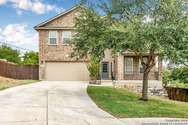 402 Cushing, San Antonio, TX 78258 (MLS #1478449) :: The Castillo Group