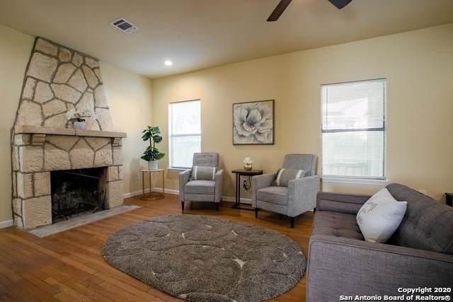 2018 Santa Monica St, San Antonio, TX 78201 (MLS #1478455) :: EXP Realty
