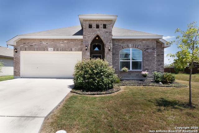 2710 Brighton Park, Converse, TX 78109 (MLS #1478461) :: The Mullen Group | RE/MAX Access