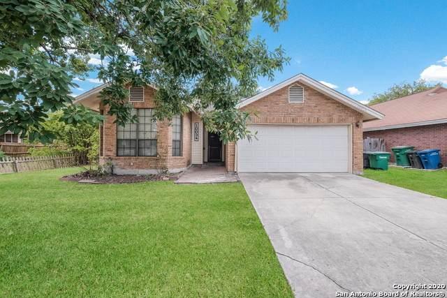 10034 Sugarloaf Dr, San Antonio, TX 78245 (MLS #1478476) :: The Castillo Group