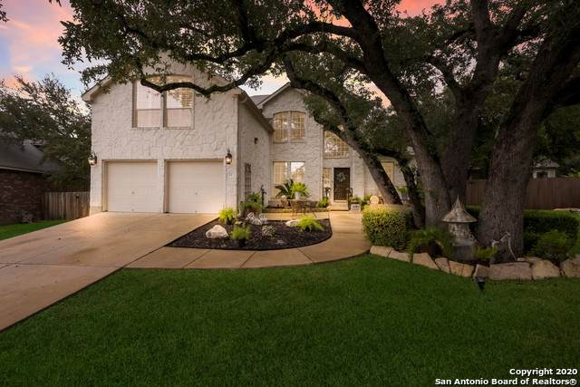 46 Impala Way, San Antonio, TX 78258 (MLS #1478490) :: The Real Estate Jesus Team