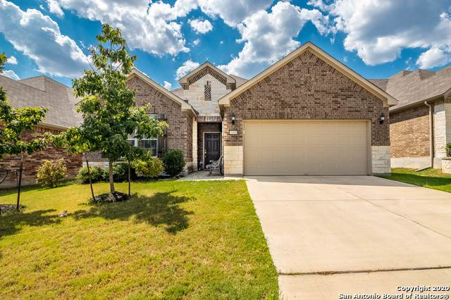 10919 Yaupon Holly, Helotes, TX 78023 (MLS #1478510) :: REsource Realty