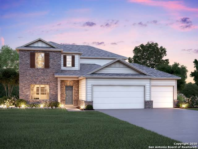 814 Barred Owl, New Braunfels, TX 78130 (MLS #1478528) :: The Mullen Group | RE/MAX Access