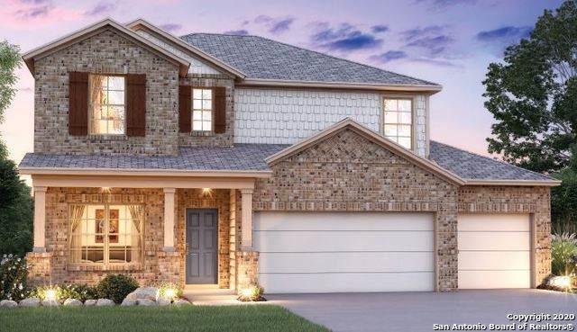 828 Shrike Lane, New Braunfels, TX 78130 (MLS #1478529) :: The Mullen Group | RE/MAX Access