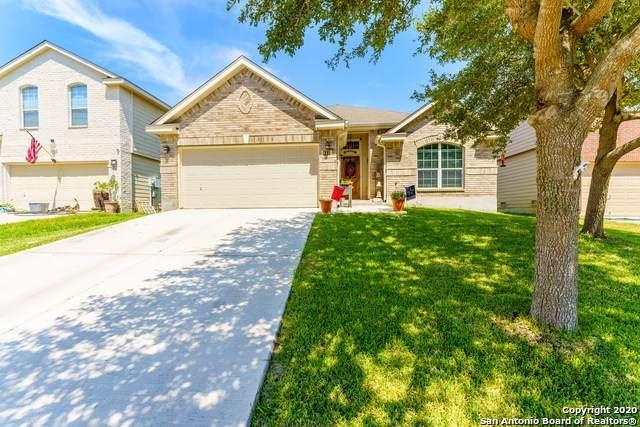 132 Lookout Vw, Cibolo, TX 78108 (MLS #1478594) :: The Gradiz Group