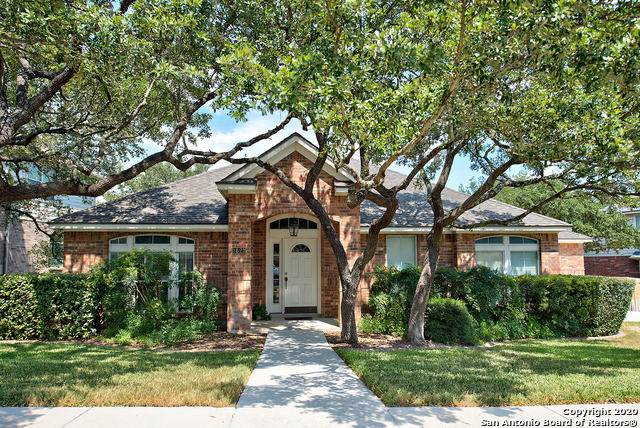 1623 Lookout Pt, San Antonio, TX 78260 (MLS #1478638) :: EXP Realty