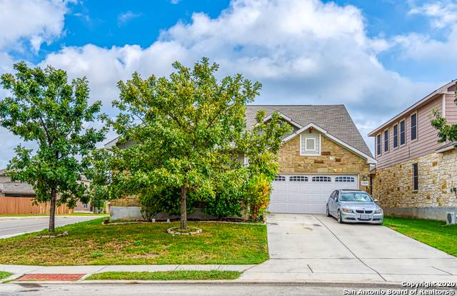 12939 Waterlily Way, San Antonio, TX 78254 (MLS #1478648) :: Concierge Realty of SA