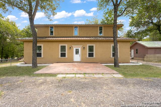 23006 Mason Pass, San Antonio, TX 78264 (MLS #1478654) :: EXP Realty