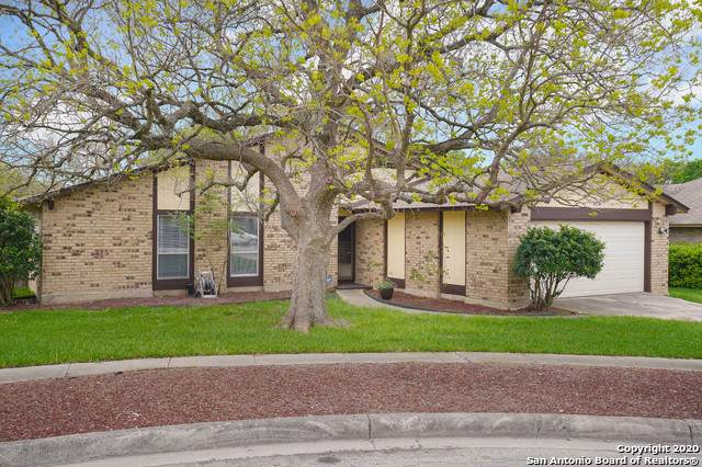 4714 Pebble Glen, San Antonio, TX 78217 (MLS #1478667) :: The Mullen Group | RE/MAX Access