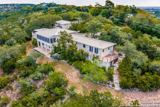 9845 Tower View, Helotes, TX 78023 (MLS #1478668) :: JP & Associates Realtors
