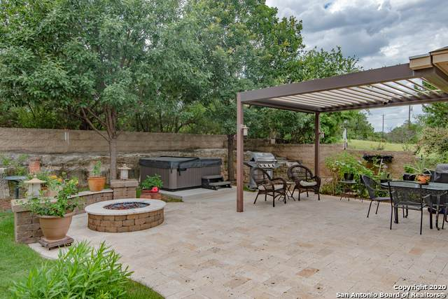 4627 Fort Boggy, San Antonio, TX 78253 (MLS #1478672) :: The Gradiz Group