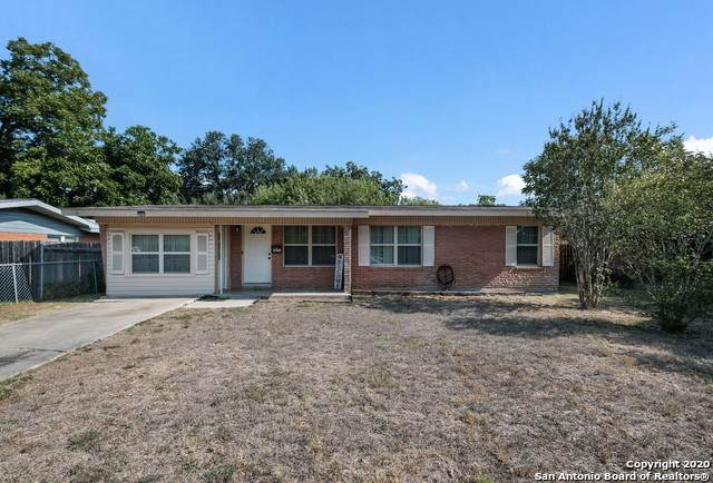 4611 Creekmoor Dr, San Antonio, TX 78220 (MLS #1478685) :: EXP Realty
