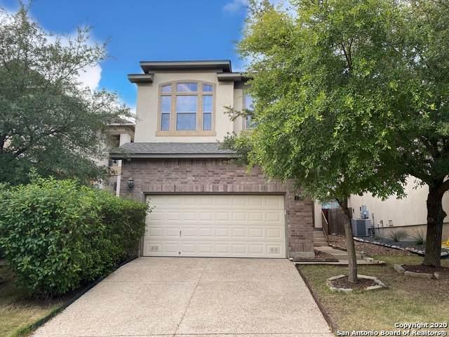 1227 Cresswell Cove, San Antonio, TX 78258 (MLS #1478686) :: The Castillo Group
