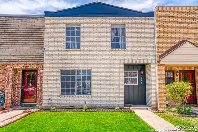 214 Amistad Blvd, Universal City, TX 78148 (MLS #1478693) :: The Mullen Group | RE/MAX Access