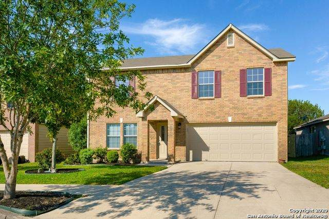 116 Sunrise Falls, Cibolo, TX 78108 (MLS #1478694) :: Maverick