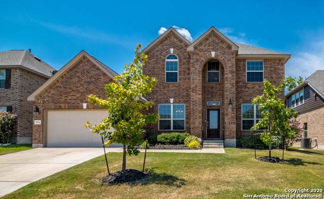 5018 Cartagena, San Antonio, TX 78253 (MLS #1478699) :: Concierge Realty of SA