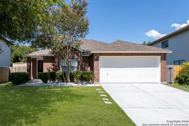 5318 Colton Crk, San Antonio, TX 78251 (MLS #1478700) :: The Real Estate Jesus Team