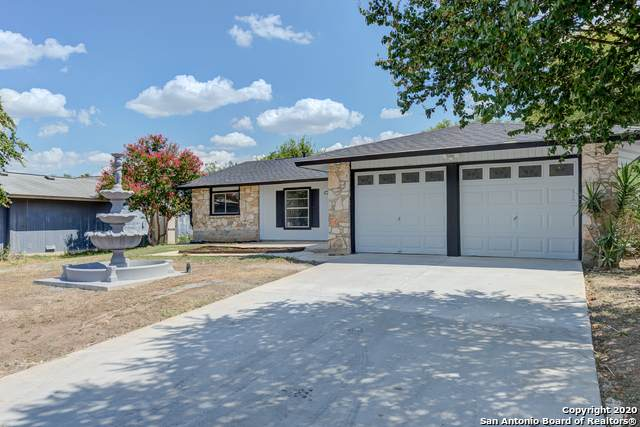 5902 Lubbers Way, San Antonio, TX 78242 (MLS #1478704) :: EXP Realty
