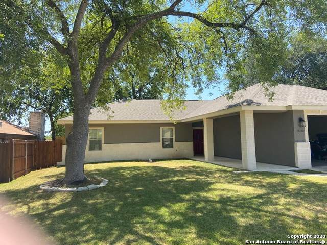 7530 Leafy Hollow Ct, Live Oak, TX 78233 (MLS #1478717) :: EXP Realty